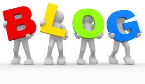 ブログ定期報告